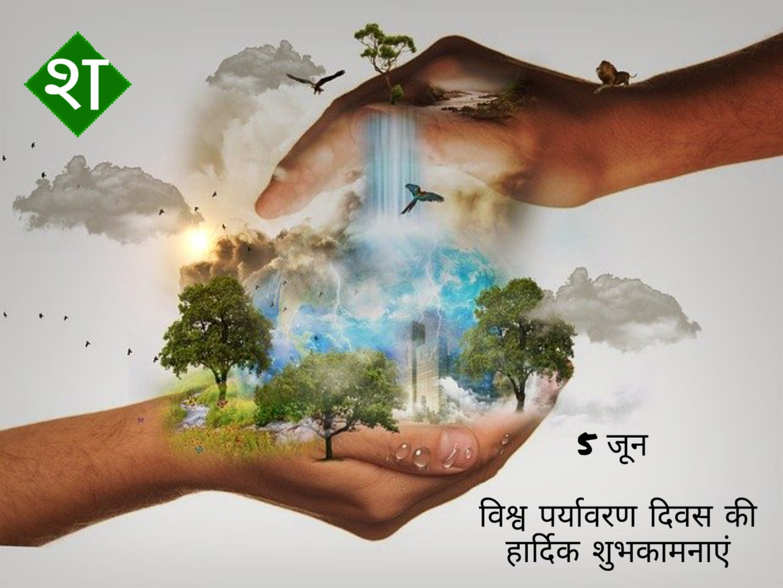 world environment day 2020 status