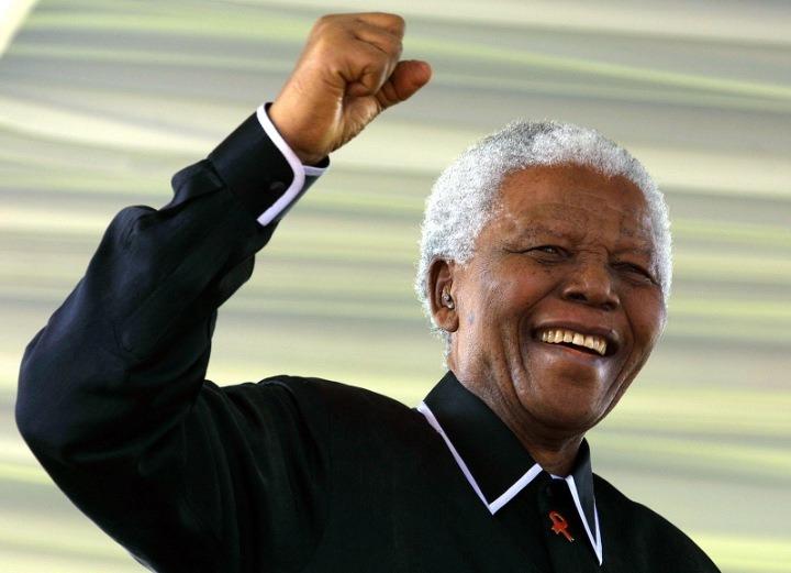 Nensan Mandela