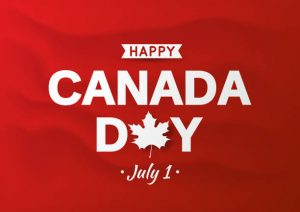 Canada day shayari