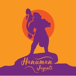 Hanuman jaynti