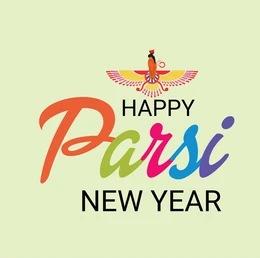 Parsi new year